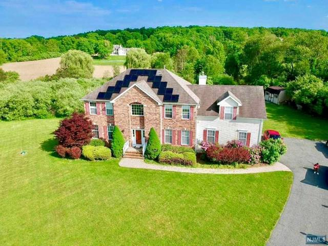 7 Mindys Way, Andover Twsp, NJ 07848 (MLS #1925208) :: William Raveis Baer & McIntosh