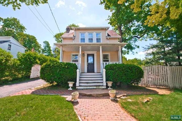 26 Dubois Avenue, Alpine, NJ 07620 (MLS #1925559) :: William Raveis Baer & McIntosh