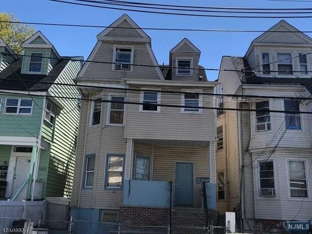 86 William Street, Orange, NJ 07050 (MLS #1925562) :: William Raveis Baer & McIntosh