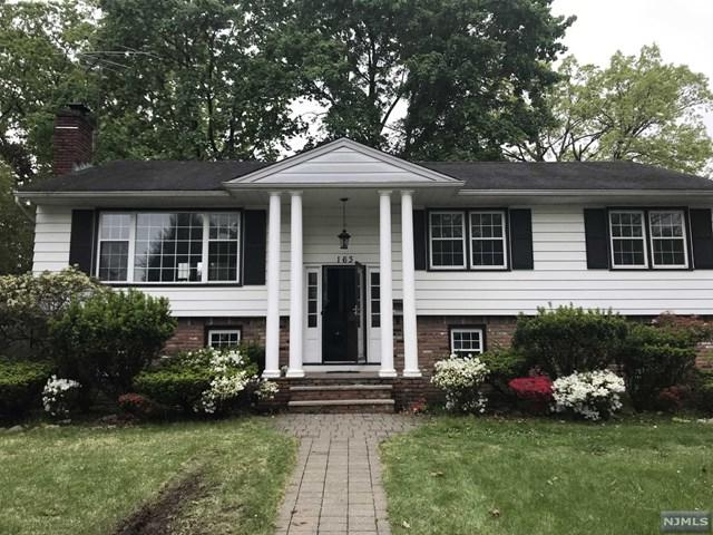 163 Winthrop Street, Northvale, NJ 07647 (MLS #1925567) :: William Raveis Baer & McIntosh