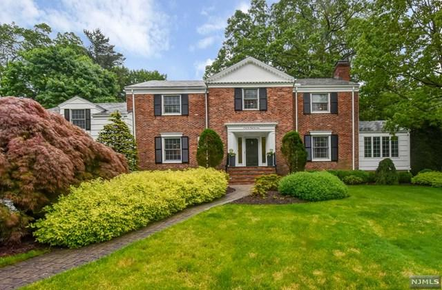 62 Whiteoak Drive, South Orange Village, NJ 07079 (MLS #1925568) :: William Raveis Baer & McIntosh