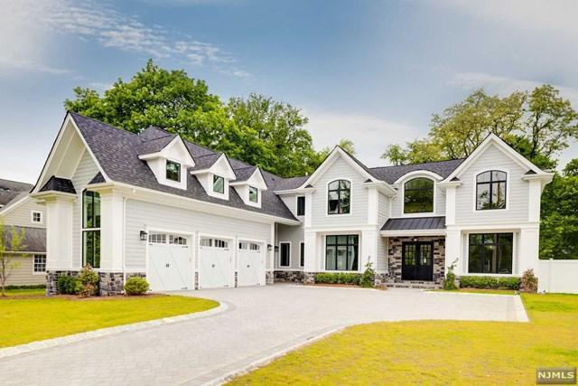 15 Rodney Place, Demarest, NJ 07627 (MLS #1925594) :: William Raveis Baer & McIntosh