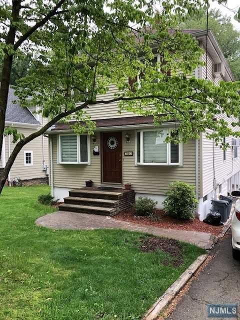 191 Pine Street, Haworth, NJ 07641 (MLS #1925775) :: William Raveis Baer & McIntosh