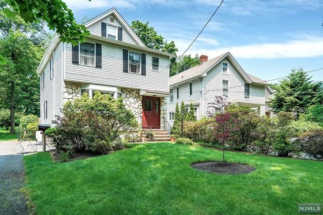 25 Jefferson Avenue, Cresskill, NJ 07626 (MLS #1926028) :: William Raveis Baer & McIntosh
