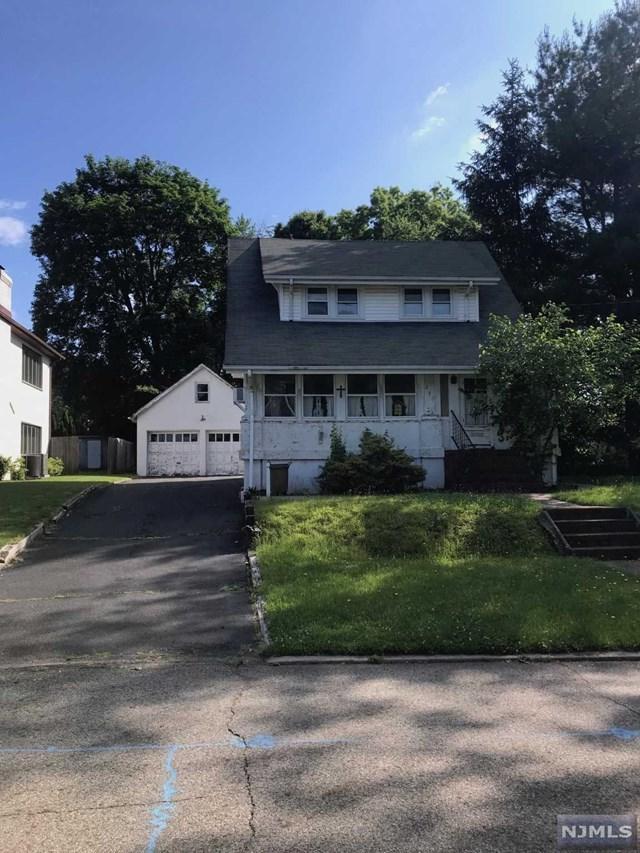 231 Rockland Avenue, Norwood, NJ 07648 (MLS #1926096) :: William Raveis Baer & McIntosh