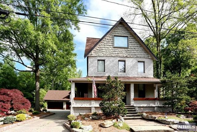 75 1st Street, Harrington Park, NJ 07640 (MLS #1926308) :: William Raveis Baer & McIntosh
