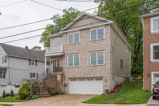 15 Woodside Avenue, Haledon, NJ 07508 (MLS #1926359) :: William Raveis Baer & McIntosh