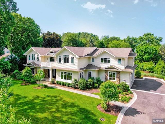 129 Pine Terrace, Demarest, NJ 07627 (MLS #1926390) :: William Raveis Baer & McIntosh