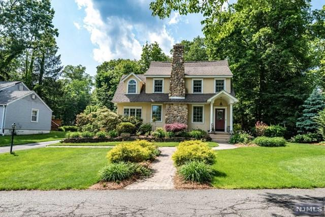 4 Orchard Road, Park Ridge, NJ 07656 (MLS #1926668) :: William Raveis Baer & McIntosh