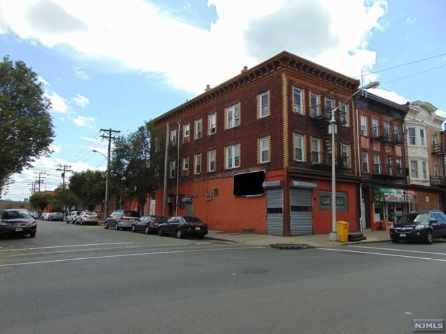 113 Passaic Street, Passaic, NJ 07055 (MLS #1926843) :: William Raveis Baer & McIntosh