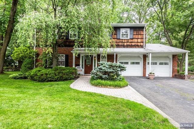 241 Ellin Drive, Park Ridge, NJ 07656 (MLS #1926846) :: William Raveis Baer & McIntosh