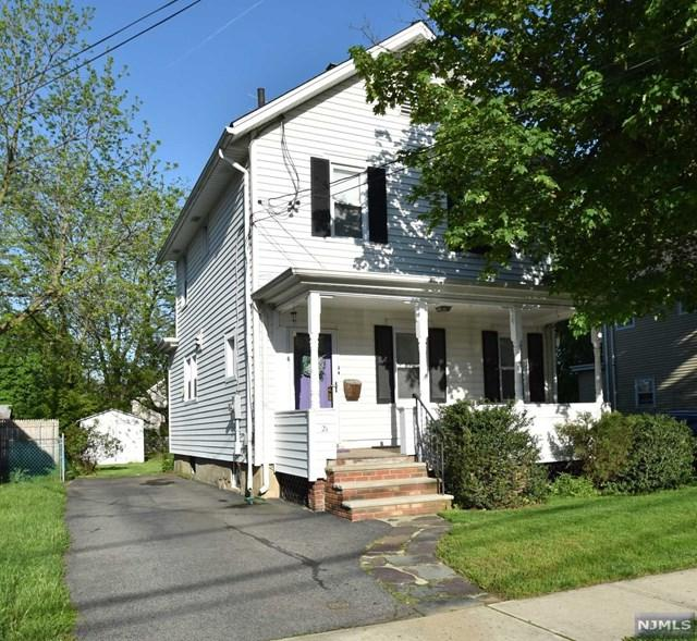 21 Mead Avenue, Riverdale Borough, NJ 07457 (MLS #1926965) :: William Raveis Baer & McIntosh