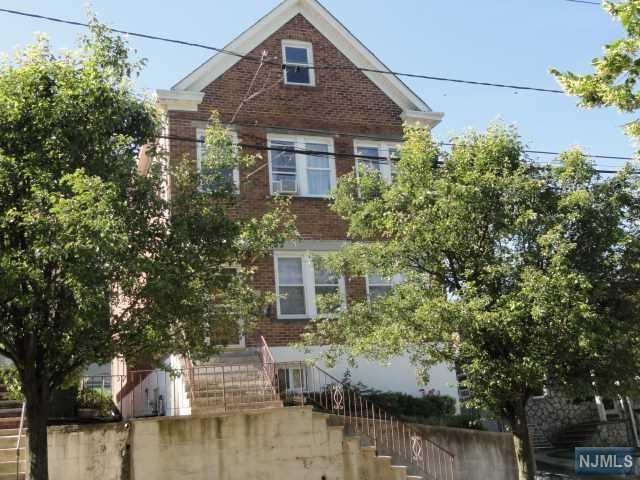 515 Harrison Street, Passaic, NJ 07055 (MLS #1927106) :: William Raveis Baer & McIntosh