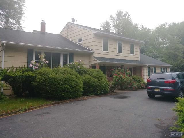 1 New Hampshire Court, Par-Troy Hills Twp., NJ 07034 (MLS #1927360) :: William Raveis Baer & McIntosh