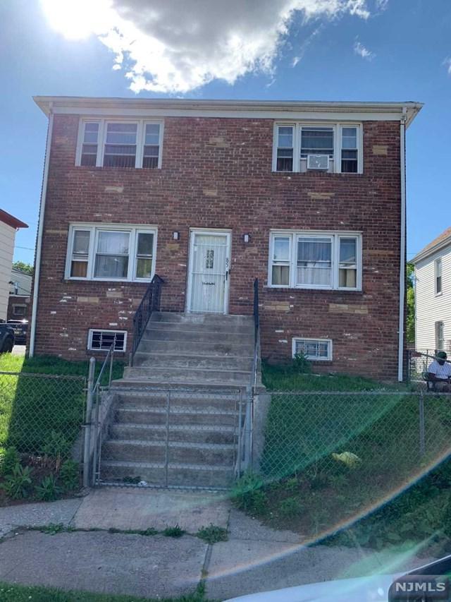 85 Crawford Street, East Orange, NJ 07018 (MLS #1927525) :: William Raveis Baer & McIntosh