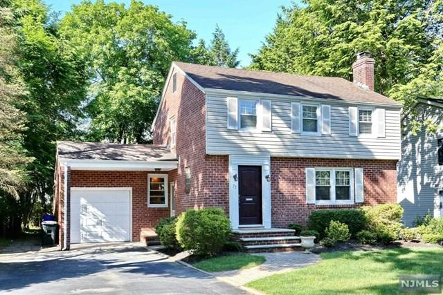 72 Chestnut Avenue, Closter, NJ 07624 (MLS #1927617) :: William Raveis Baer & McIntosh
