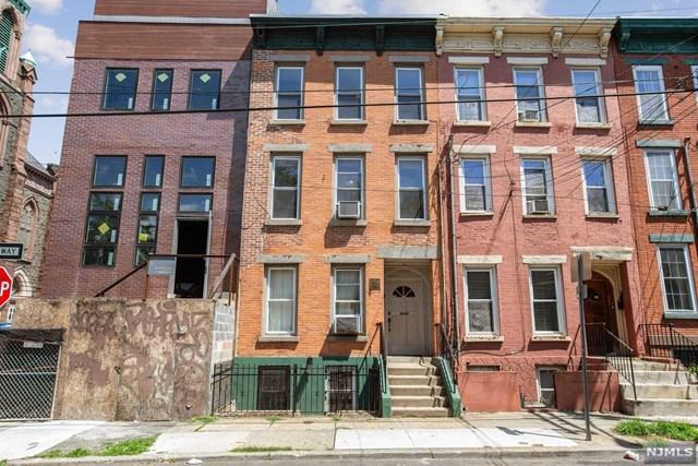 320 6th Street, Jersey City, NJ 07302 (#1927779) :: Group BK