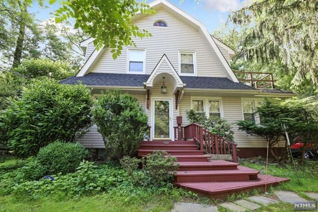 85 Whitman Street, Haworth, NJ 07641 (MLS #1927809) :: William Raveis Baer & McIntosh