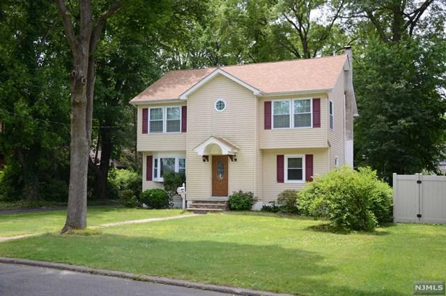 11 Clauss Avenue, Paramus, NJ 07652 (MLS #1927816) :: William Raveis Baer & McIntosh