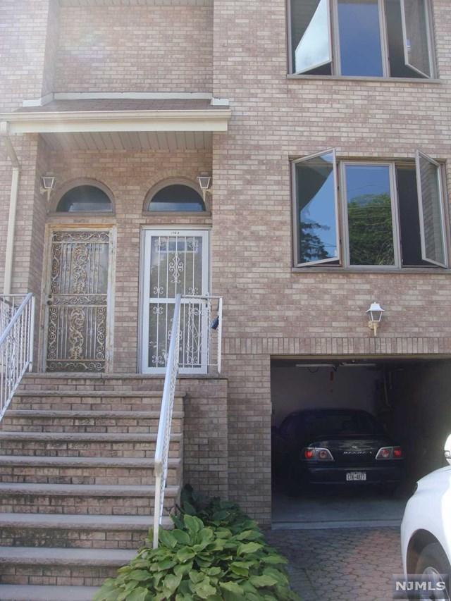 106 E Central Boulevard A, Palisades Park, NJ 07650 (MLS #1927817) :: William Raveis Baer & McIntosh