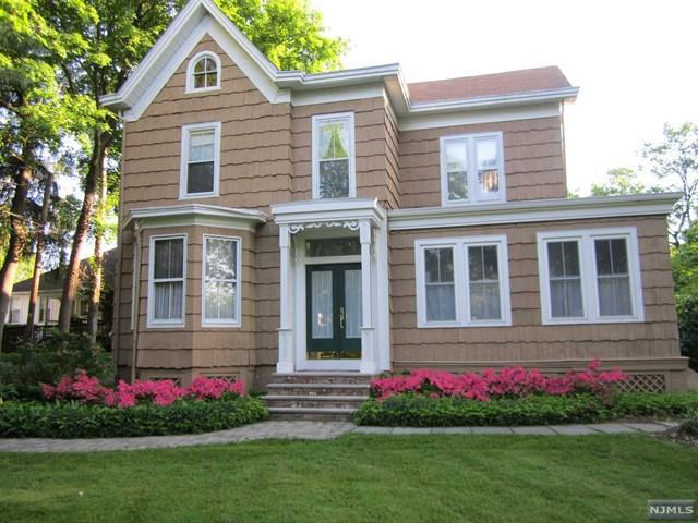 677 Broadway, Norwood, NJ 07648 (MLS #1927851) :: William Raveis Baer & McIntosh
