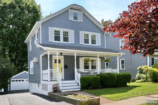41 Windsor Road, Oradell, NJ 07649 (MLS #1927854) :: William Raveis Baer & McIntosh
