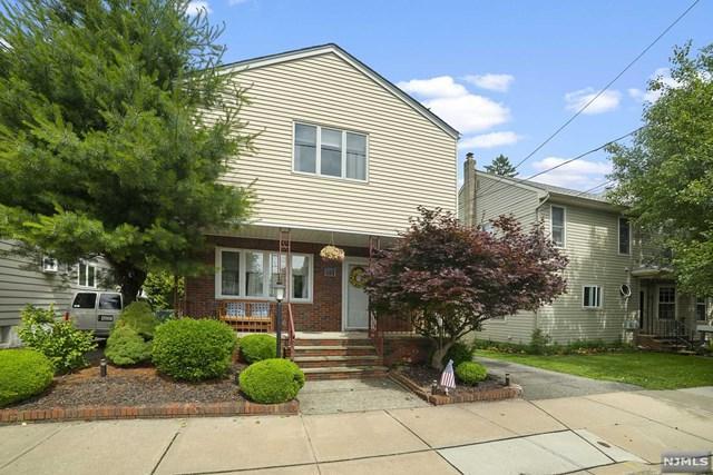 171 Dewey Avenue, Totowa, NJ 07512 (MLS #1927873) :: William Raveis Baer & McIntosh