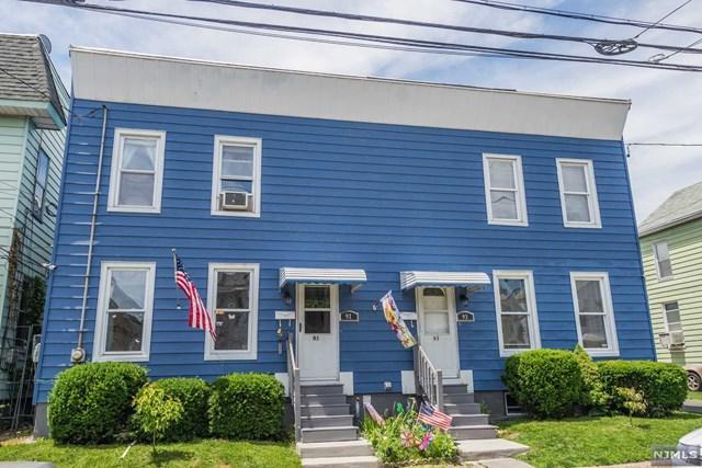 91-93 Dow Street, Belleville, NJ 07109 (MLS #1927912) :: William Raveis Baer & McIntosh
