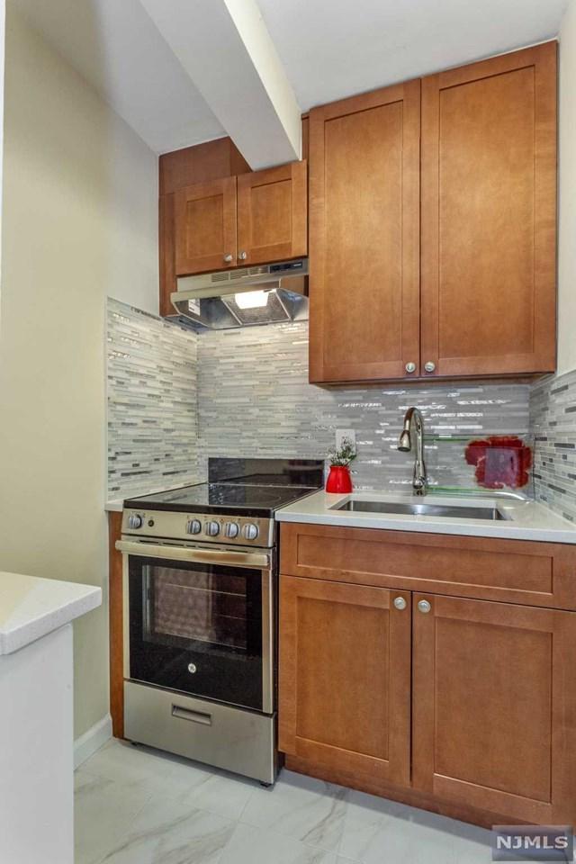 377 S Harrison Street 15LL, East Orange, NJ 07018 (MLS #1927921) :: William Raveis Baer & McIntosh