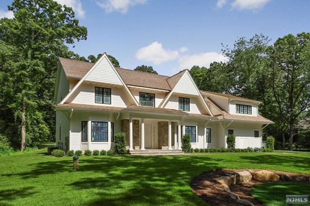 351 Crescent Drive, Franklin Lakes, NJ 07417 (MLS #1927930) :: William Raveis Baer & McIntosh