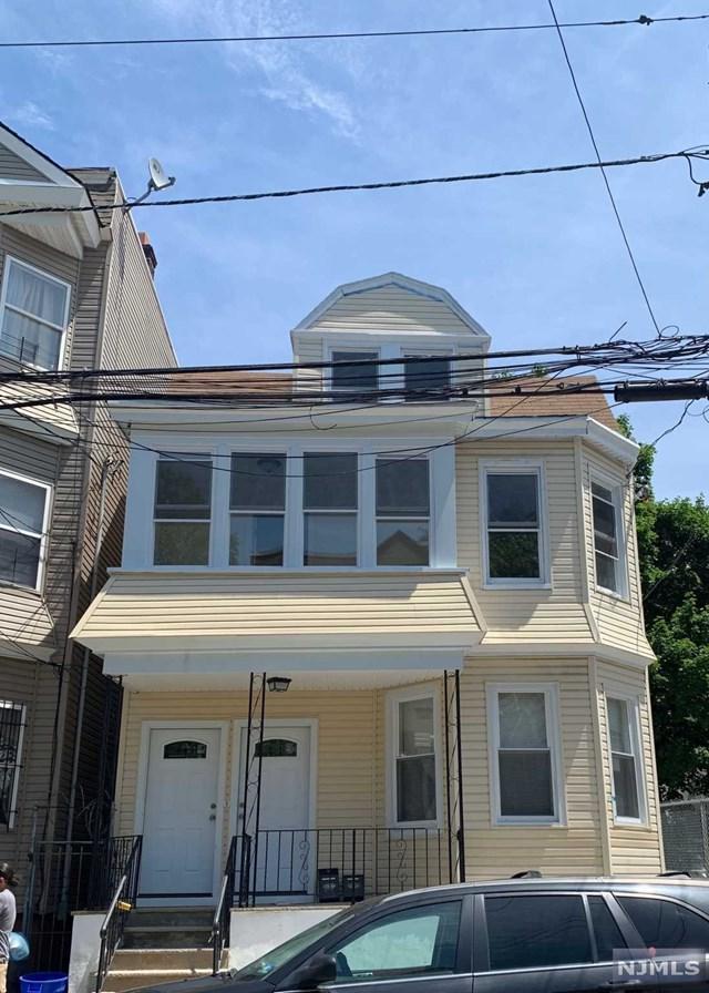 650 S 19th Street, Newark, NJ 07103 (MLS #1927934) :: William Raveis Baer & McIntosh
