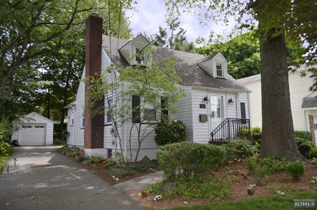30 Jewett Avenue, Tenafly, NJ 07670 (MLS #1928042) :: William Raveis Baer & McIntosh