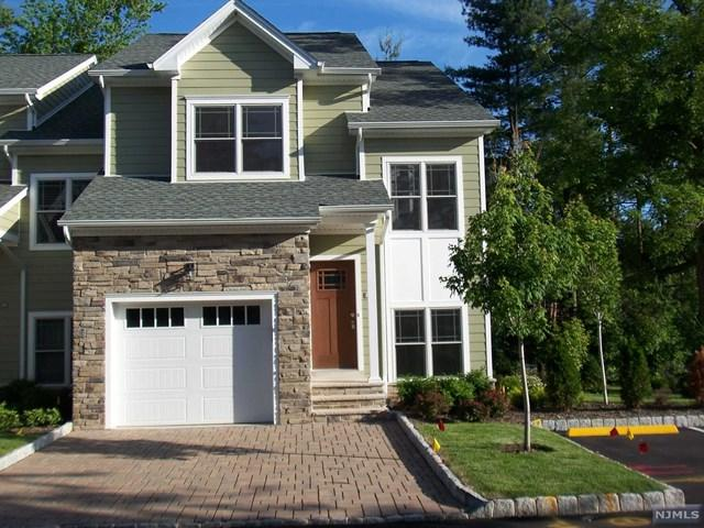 99 Spring Valley Road #201, Montvale, NJ 07645 (MLS #1928128) :: William Raveis Baer & McIntosh