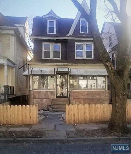 55 New Street, East Orange, NJ 07017 (MLS #1928168) :: William Raveis Baer & McIntosh