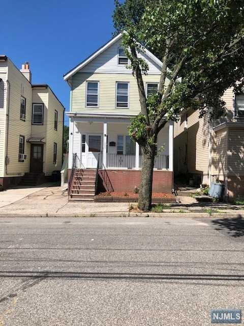 200 William Street, Belleville, NJ 07109 (MLS #1928181) :: William Raveis Baer & McIntosh