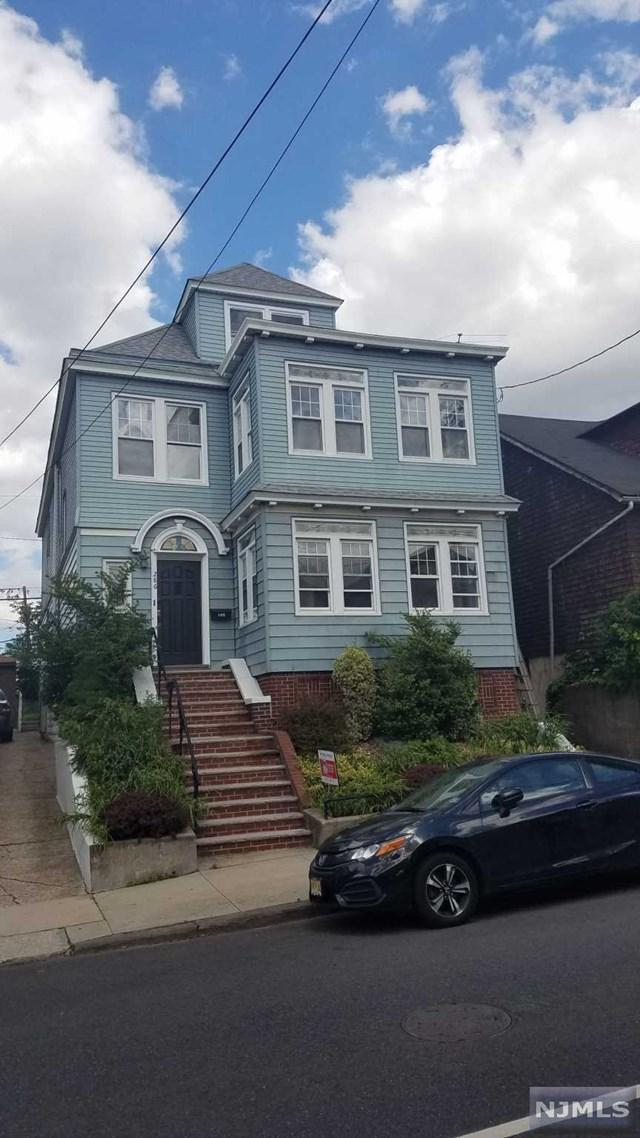 286 Fulton Avenue, Jersey City, NJ 07305 (#1928252) :: Group BK