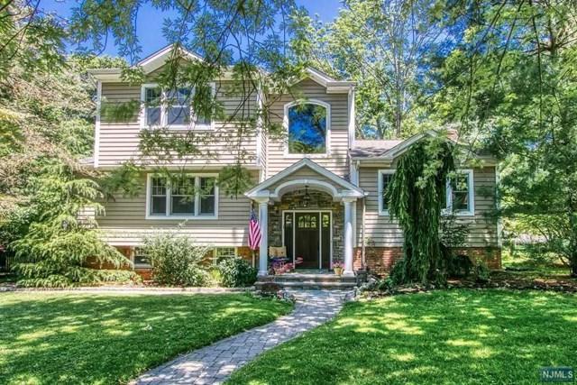 57 Rugen Drive, Harrington Park, NJ 07640 (MLS #1928260) :: William Raveis Baer & McIntosh