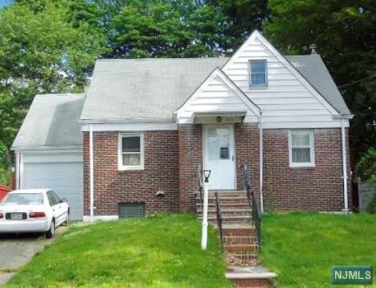 403 Tryon Avenue, Englewood, NJ 07631 (MLS #1928361) :: William Raveis Baer & McIntosh