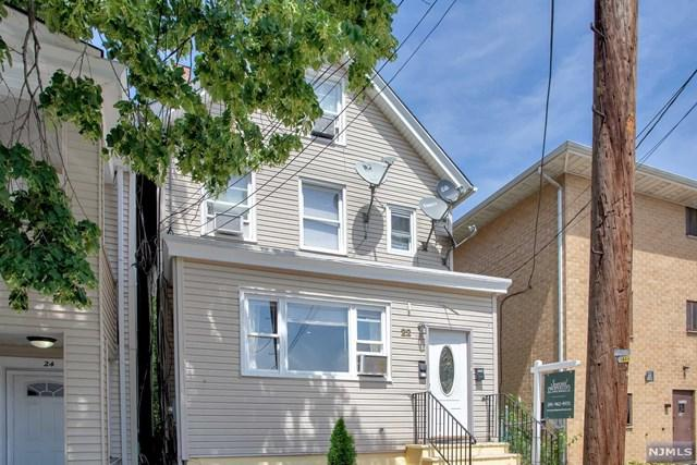 22 Linden Street, Passaic, NJ 07055 (#1928375) :: Group BK