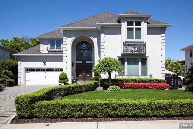 1143 Inwood Terrace, Fort Lee, NJ 07024 (MLS #1928496) :: William Raveis Baer & McIntosh