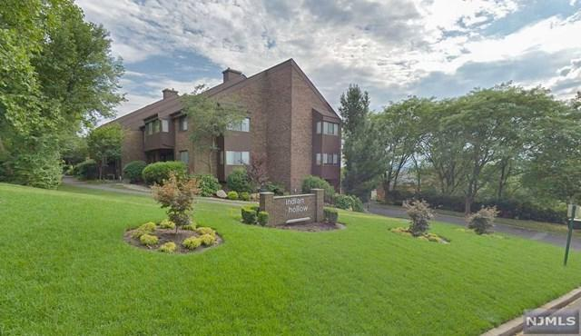 227 Indian Hollow Court, Mahwah, NJ 07430 (MLS #1928498) :: William Raveis Baer & McIntosh