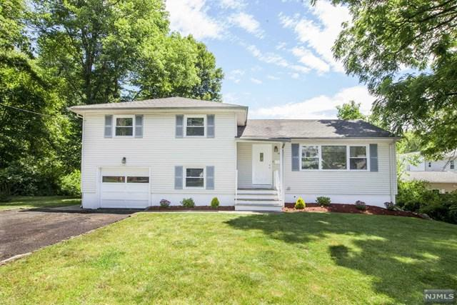 146 Jefferson Court, Livingston, NJ 07039 (MLS #1928522) :: William Raveis Baer & McIntosh