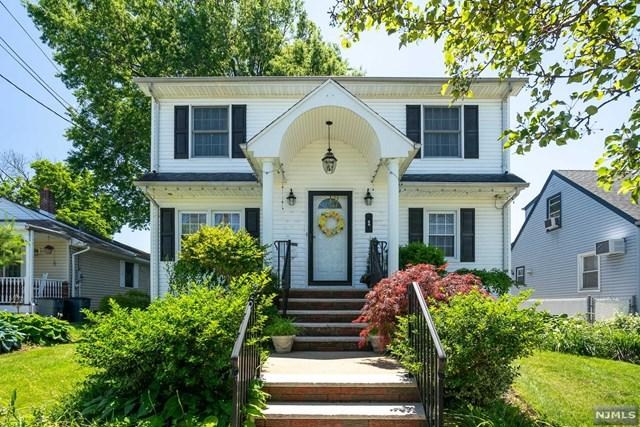 66 Kipp Avenue, Lodi, NJ 07644 (MLS #1928708) :: William Raveis Baer & McIntosh