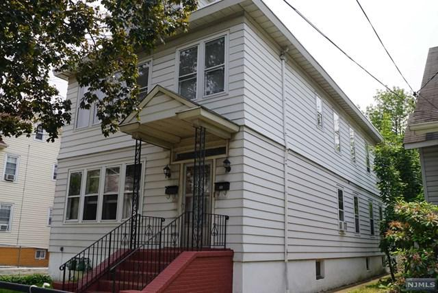47 Tennyson Place, Passaic, NJ 07055 (#1928740) :: Group BK