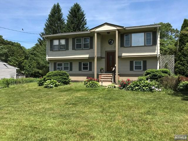 5 Oleary Road, West Milford, NJ 07480 (MLS #1928767) :: William Raveis Baer & McIntosh