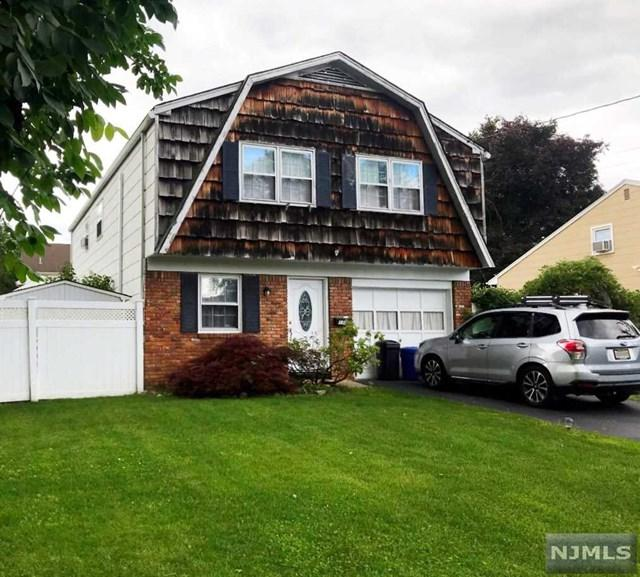 173 Veterans Drive, Northvale, NJ 07647 (MLS #1928810) :: William Raveis Baer & McIntosh