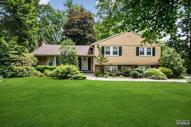 4 N Hillside Avenue, Livingston, NJ 07039 (MLS #1928815) :: William Raveis Baer & McIntosh