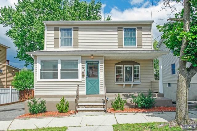 144 Jackson Avenue, Woodland Park, NJ 07424 (#1928895) :: Group BK