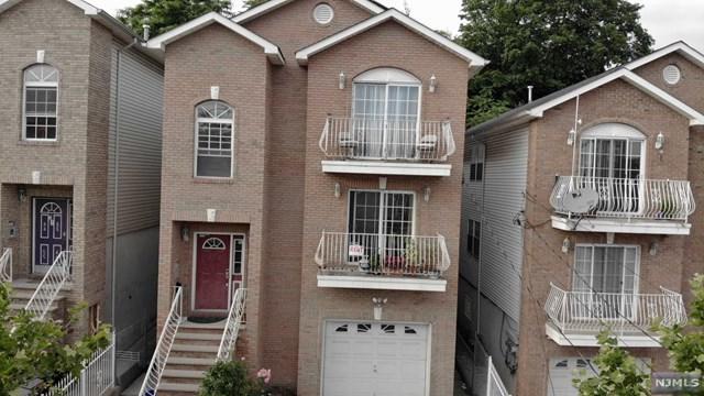 19 Chester Avenue, Newark, NJ 07104 (MLS #1928896) :: William Raveis Baer & McIntosh