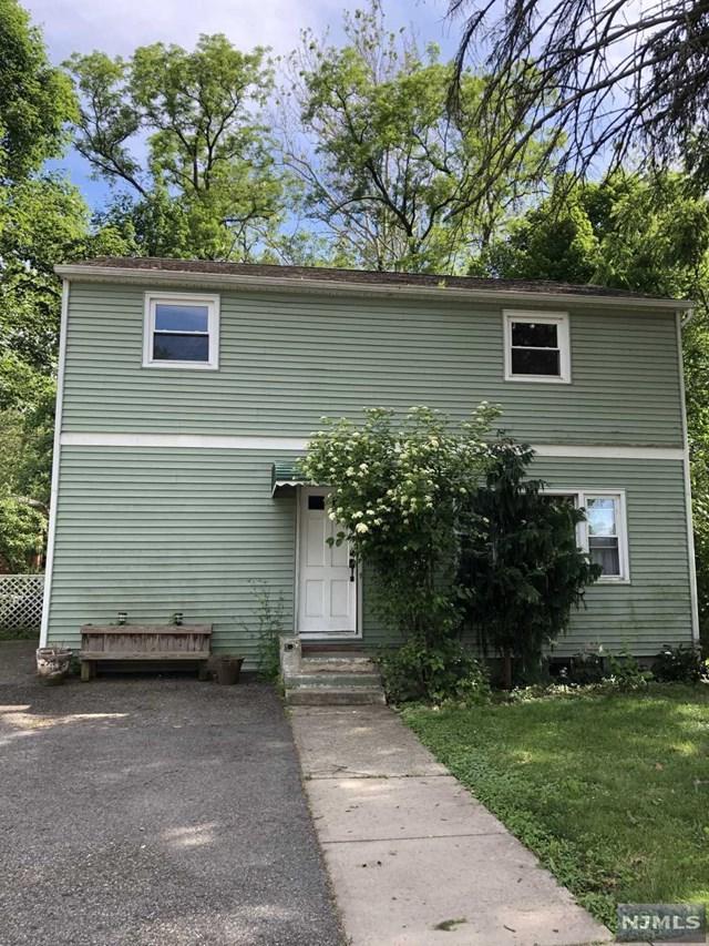 38 Willard Street, Pompton Lakes, NJ 07442 (#1928905) :: Group BK